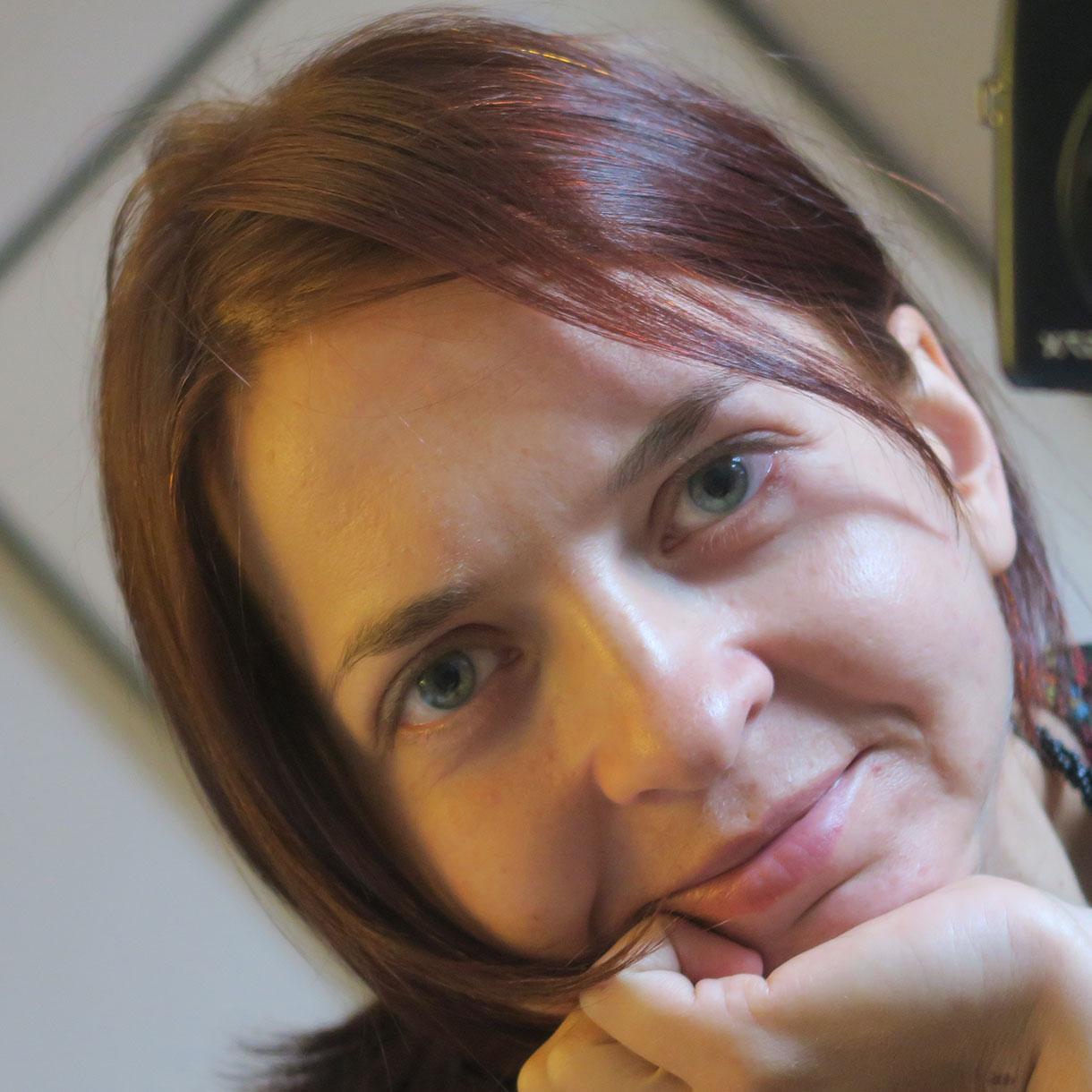 Maria Amelchenko