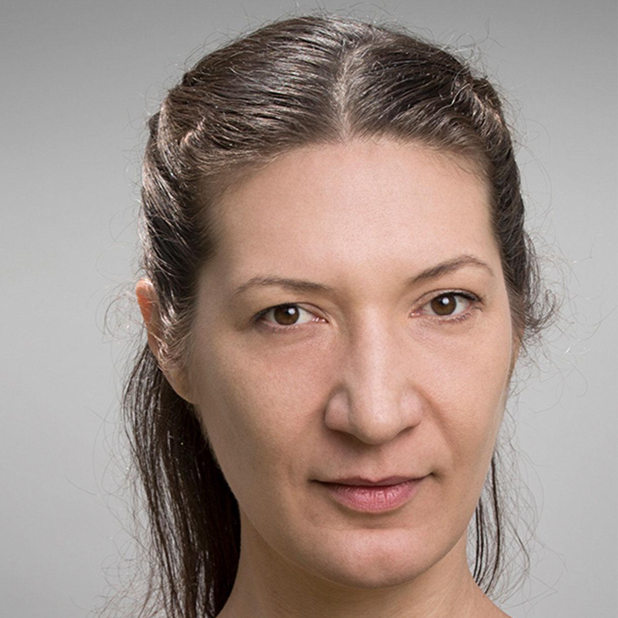 Elizabeth M. Nielson