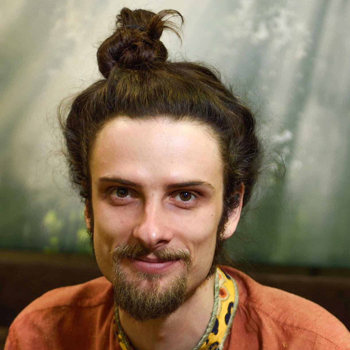 Dmitry Vulfovich
