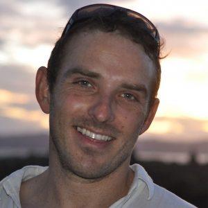 Alex Theberge