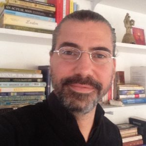 Francis Guerriero