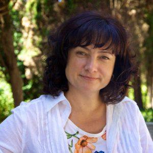 Zoia Musatova