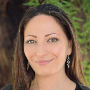 Rachel Turetzky